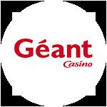 Géant Casino partenaire Espoir des ecoliers guinéens